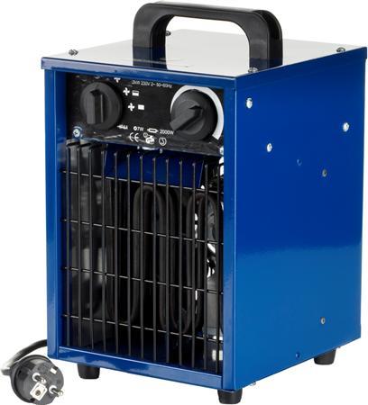 Industrie heater